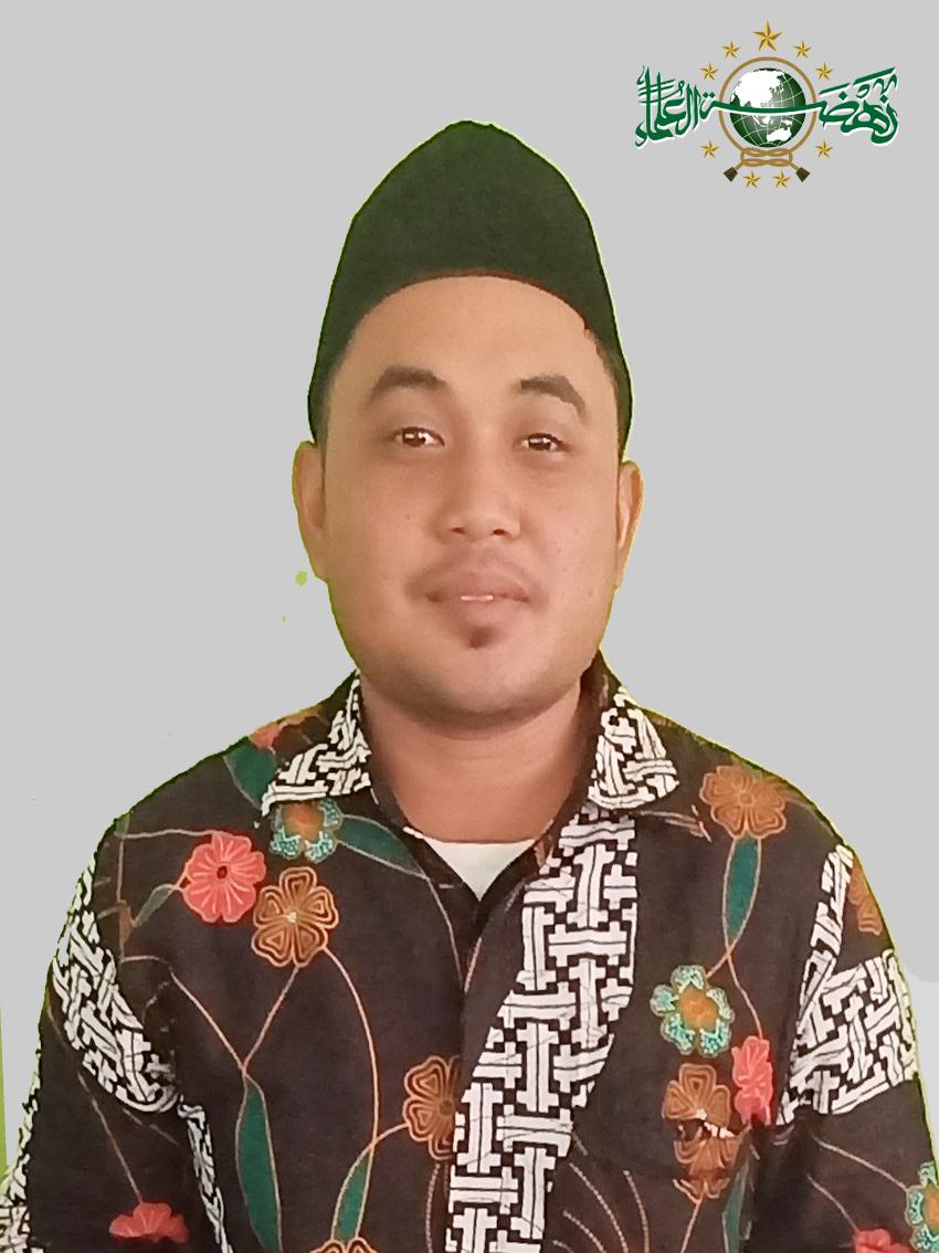 M. Najib Irfani, S.Pd