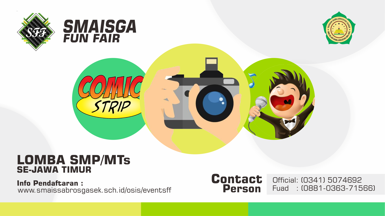 Smaisga Fun Fair 2021