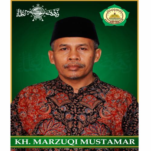 KH Marzuqi Mustamar (1)